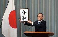 Japán átfordult a Csodálatos harmónia korszakára, és már előre örül neki