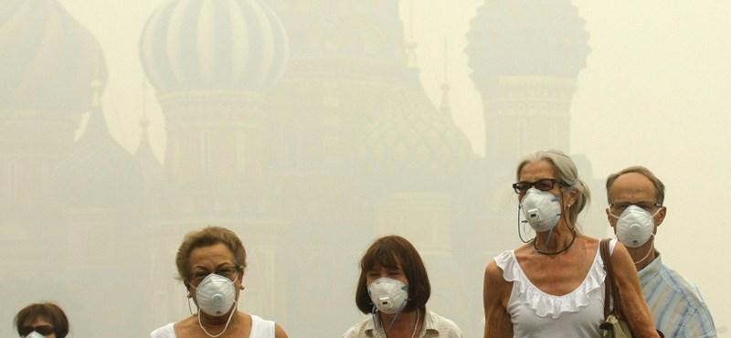 Moszkva fellélegezhet, de csak átmenetileg