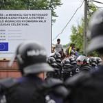 Az embercsempész bandák felszámolására koncentrálna az olasz külügyminiszter