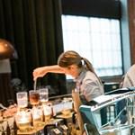 Kockázatos lépés volt, de bejött - így nyitott a Starbucks Olaszországban