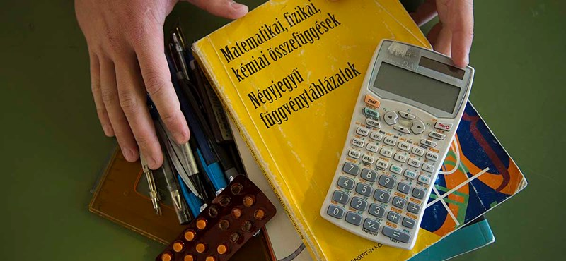 Főpróba érettségi előtt: teszteljétek, hány pontot szereznétek a matekérettségin