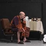 Újra színpadon Kulka János – itt vannak az első fotók