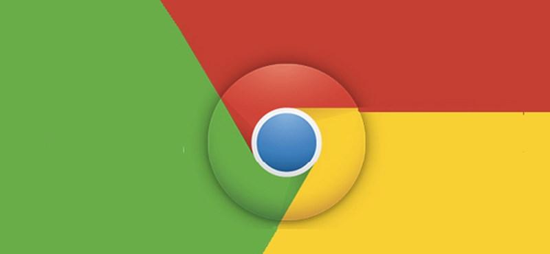 Ezt az új Chrome-funkciót sokan használni fogják