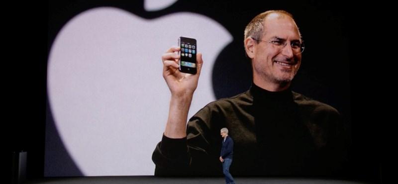 Steve Jobs is lentről kezdte: aukción helyesírási hibákkal teli jelentkezése egy állásra