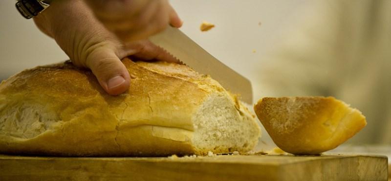 Új kutatás: a fehér kenyér is okozhat tüdőrákot