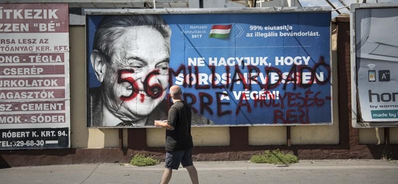 A Fidesz már ott tart, hogy az egész országból kitiltaná a külföldieket