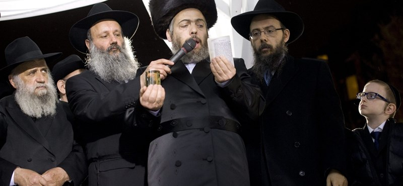 Megelégelték az antiszemita incidenseket a bulinegyedben, önkéntes biztonságiak jönnek