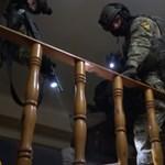 Elfogtak egy nigériai kokaindílert Budapesten