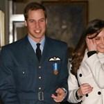 Jól járnak a brit diákok Vilmos herceg és Kate Middleton esküvőjével