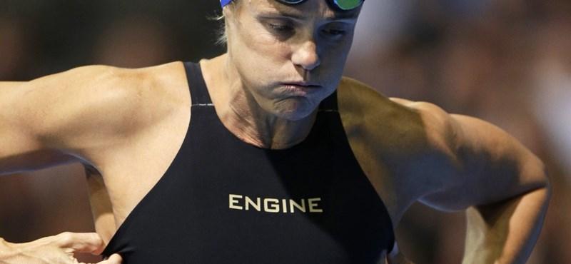 Torresnek nem lesz hatodik olimpiája
