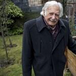 """""""Ne múljék el nap munka nélkül"""" - vallja 98 évesen is Bálint gazda"""