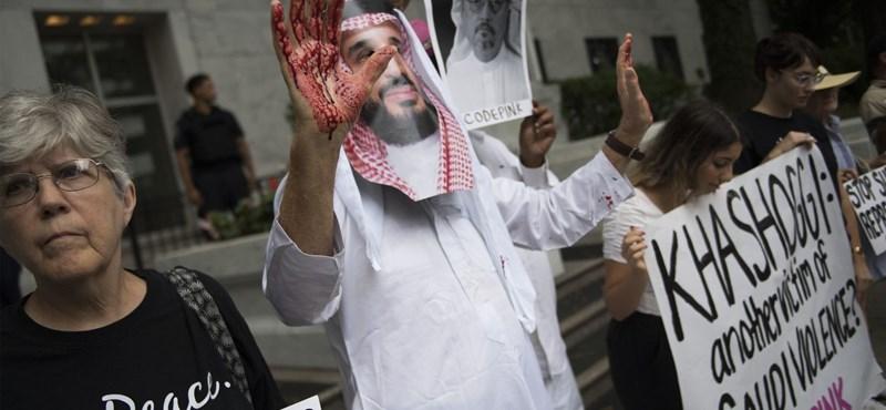 Egyre több ország ítéli el a szaúdi újságíró meggyilkolását