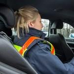 Tényleg engedély nélküli traffipaxokkal mérnek? Itt a rendőrség válasza