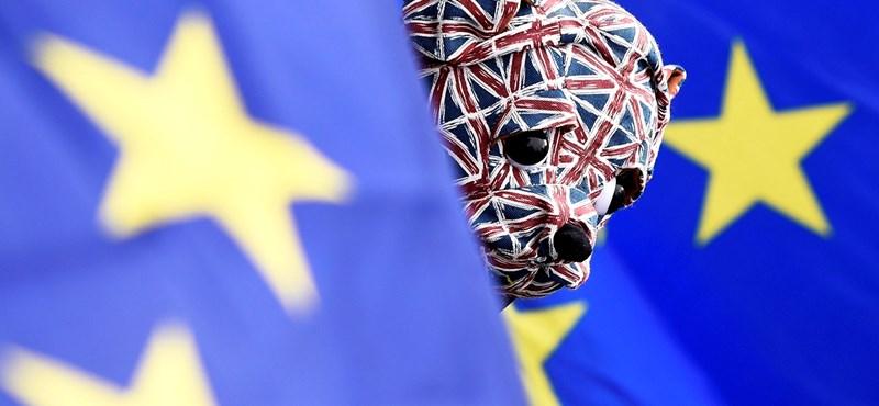 Bárhogy is lesz, mindenkinek fájni fog a Brexit