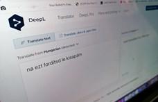 Sokkal jobb, mint a Google Fordító, és most már magyarul is tud