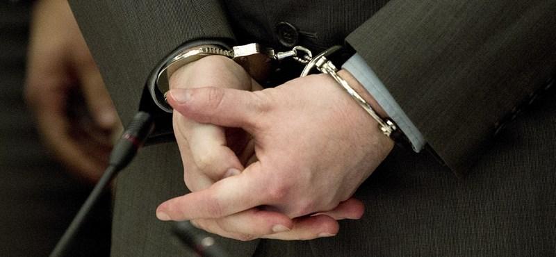 """""""Elég egy telefon felülről"""": szabadulna a francia bankár a moszkvai börtönből"""