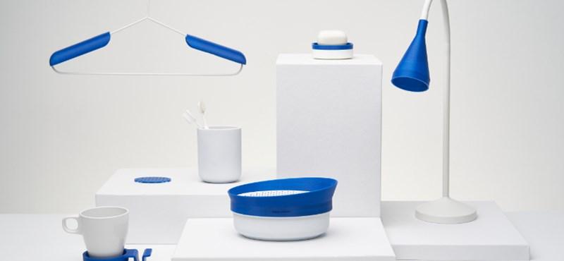 Kicsit meghekkelte az IKEA termékeit egy magyar dizájner