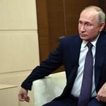 Az orosz parlament megszavazta Putyin újraválaszthatóságát