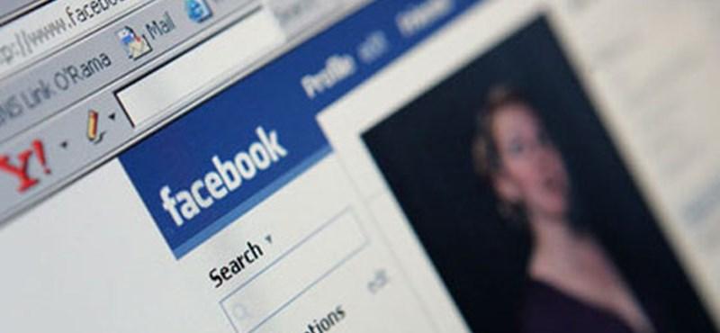 Új Facebook-vírus terjed