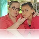 Nyolcéves kislányát botoxszal kezelte a szépségfanatikus anya