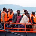 Visszafoglalta a haditengerészet a menekültek által eltérített török hajót
