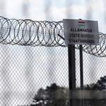 Rendőrök veszik át a katonák helyét a határzárnál