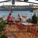 Magyar hajószálló a világ legjobb úszó hotelei között