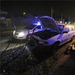 Halálos baleset történt Budapesten