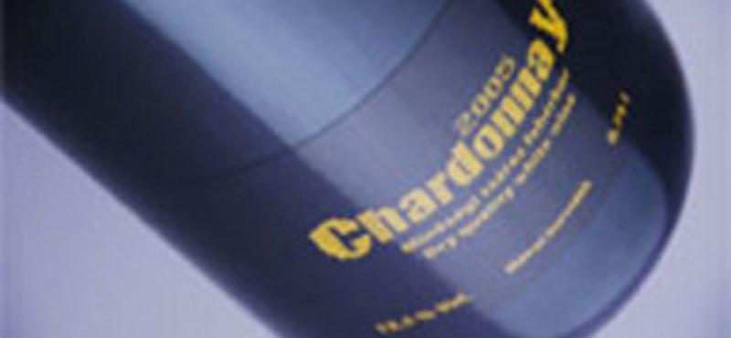 Champion-díjas lett a Károly Róbert Pincészet Chardonnay bora