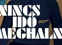 Új telefont kell adni James Bond kezébe, állítólag ezért tolták el megint a film premierjét