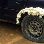 Már megint az oroszok: az autószigetelés nagymesterei