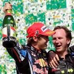 Forma-1: a Red Bull hosszabbított ötven legfontosabb emberével