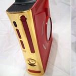 Stark Industries Xbox- ilyen van a Vasembernek