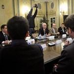 Januárban folytatódnak az egyeztetések Balog Zoltán és a HÖOK között