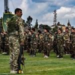 Az Iszlám Államnak vége, de Szíriában ez nem jelent békét - helyszíni riport a kurdok földjéről