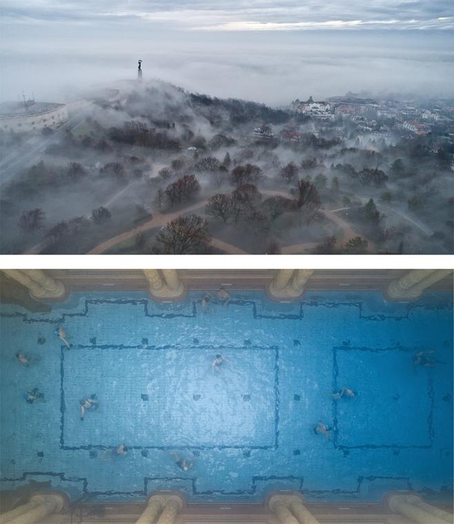 NE használd_! - Vízből - levegőből - a víz világnapja - nagyítás