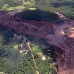 Tudta a brazil bányászati cég, hogy bármikor átszakadhat a zagytározó fala