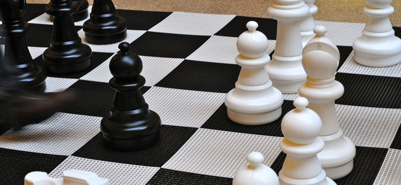 Magyar diákok sikere a brazíliai sakkvilágbajnokságon
