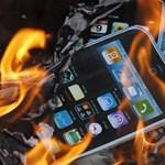 Az Apple megelőzte a Nokiát