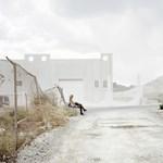 Prostituáltak az út szélén: A várakozó játszma - Nagyítás-fotógaléria