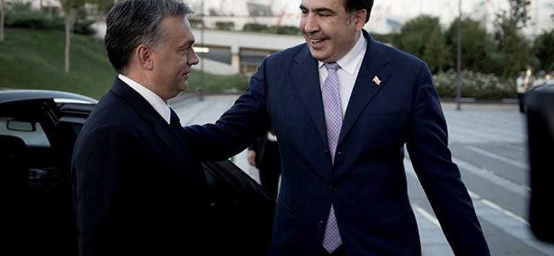 Ha Orbán a barátod, minek neked ellenség?