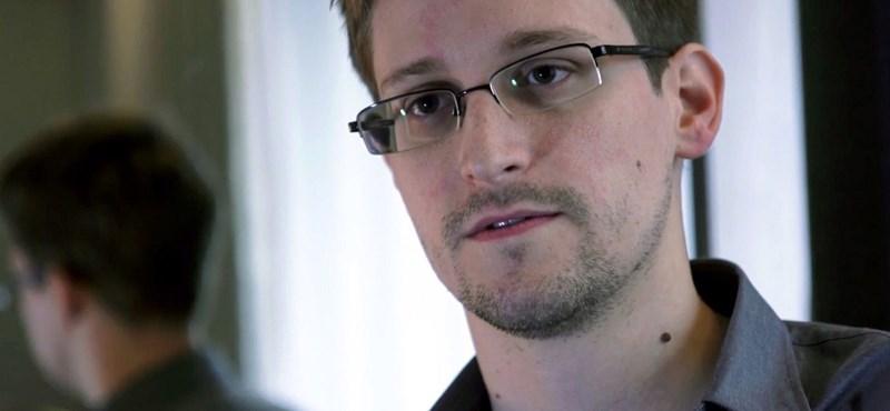 Edward Snowdent díszdoktorrá avatja a Rostocki Egyetem