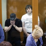 Összesen nyolcvan évet kaptak Borisz Nyemcov gyilkosai