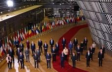 """Orbán Brüsszelben: """"Nem hagyjuk!"""""""