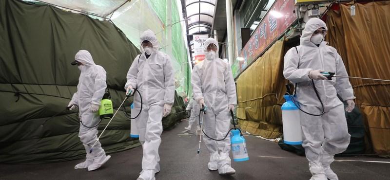 Egy kínai orvos úgy lett a koronavírus áldozata, hogy meg sem fertőződött
