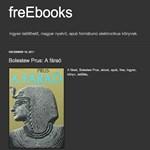 Ingyenes magyar nyelvű elektronikus könyvek iOS-eszközökre