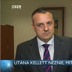 A fideszes polgármester állítja, nem tudott cége parlamenti megbízatásáról