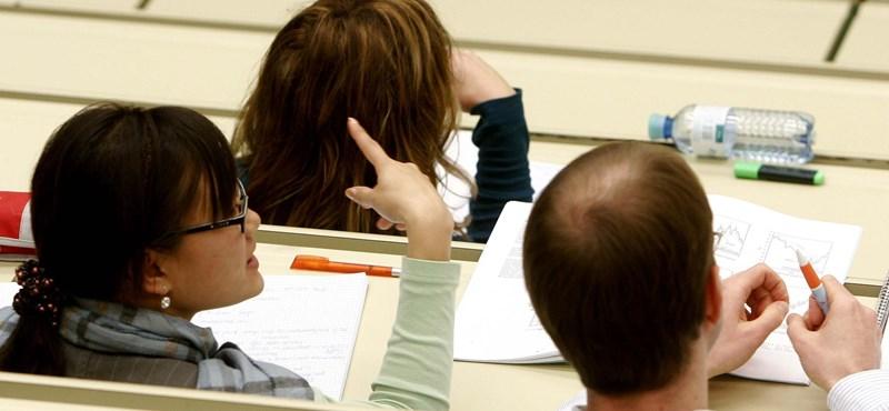 Sokkal több pénz jut az Erasmus-ösztöndíjakra, mint eddig