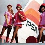 Önt szeretik a stewardessek? Most megtudhatja