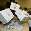 Két pártot nem enged indulni az NVB az EP-választáson